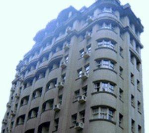 Rua da Praia Hotel