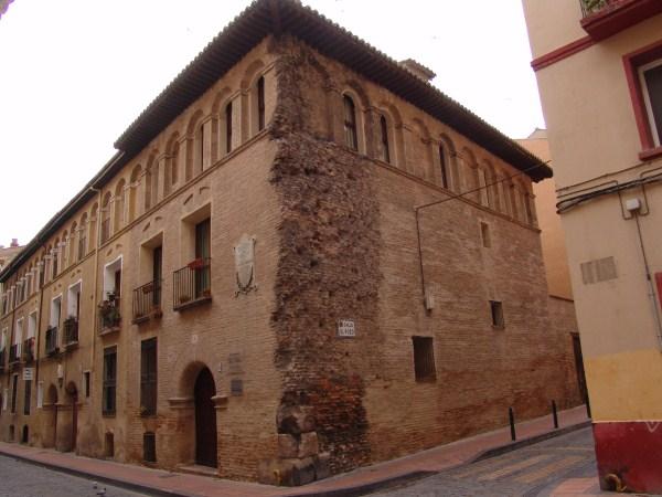 Palacio de los Sitios