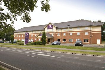 Premier Inn Gatwick Crawley Town West Hotel