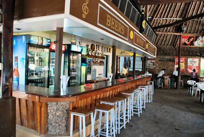 Casuarina Nomad Bar and Restaurant