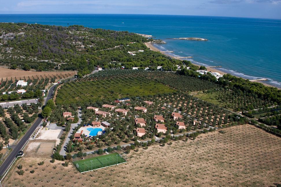 Residence Club Santa Maria