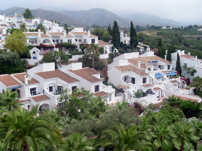 El Capistrano Villages