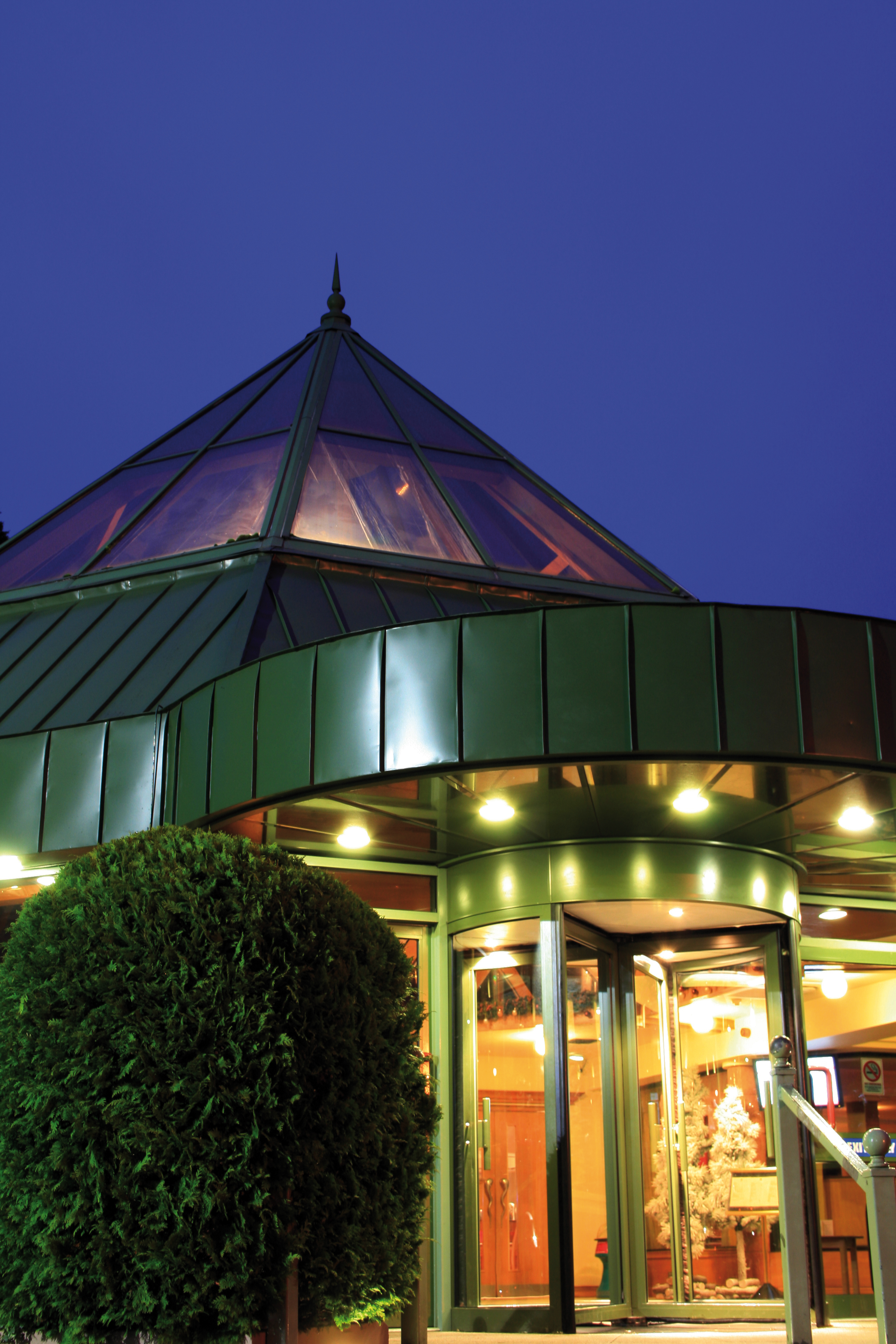 The Silverbirch Hotel