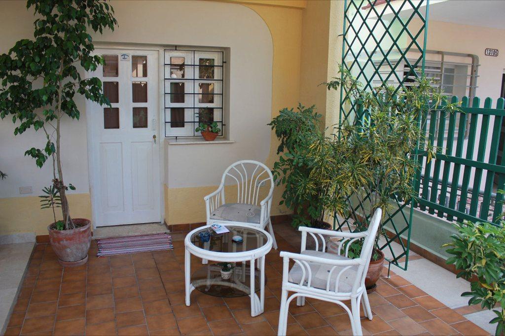 Villa Odalys y Pino