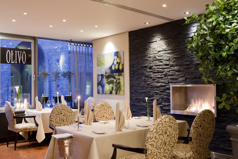 Die 10 Besten Restaurants nahe Steigenberger Graf Zeppelin