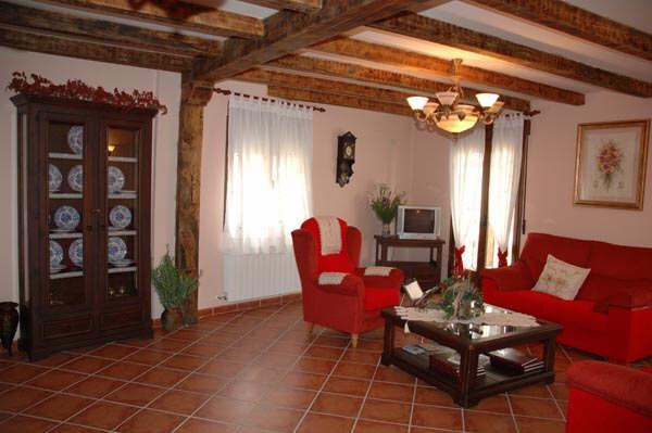 Casa Rural Casa Blas