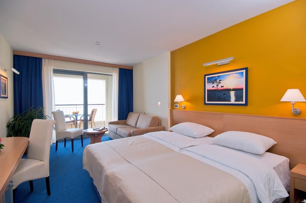 Hotel Saudade