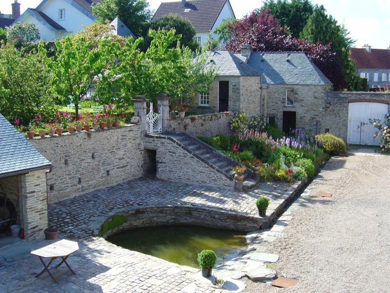 La Maison Duchevreuil
