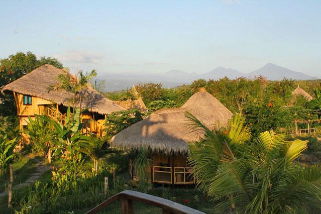 Kali Manik Eco Resort