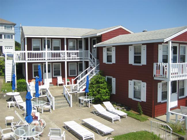 ‪Good Harbor Beach Inn‬