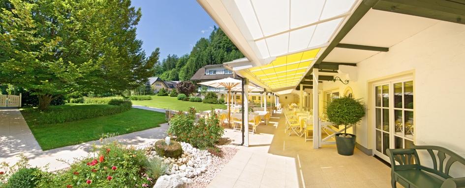 Hotel Seehof Mondsee