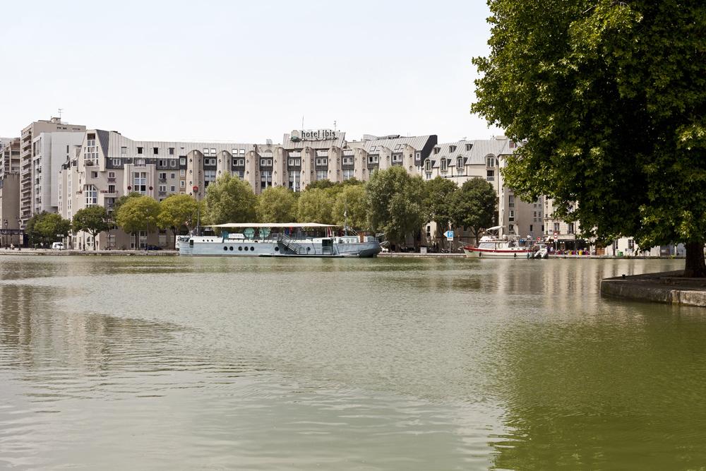 Ibis Paris La Villette 19eme