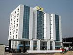 Photo of Landmark Hotel Kolkata (Calcutta)