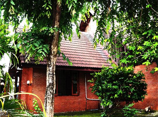 Chiang Mai House for Dreamer