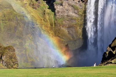 Iceland Horizon