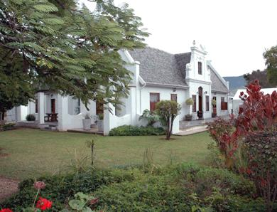 Kronenhoff Guest House