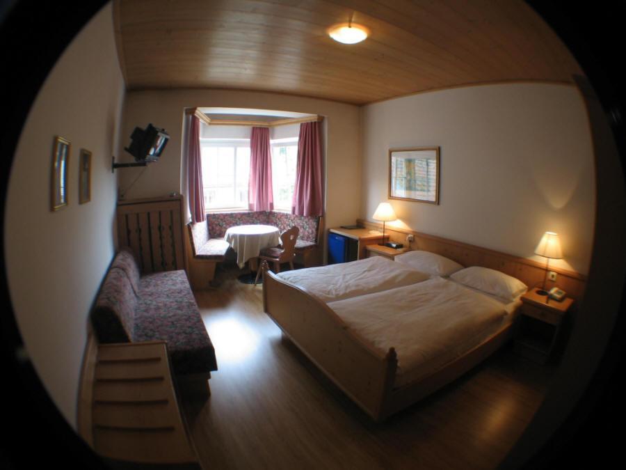 Hotel Sextner Hof