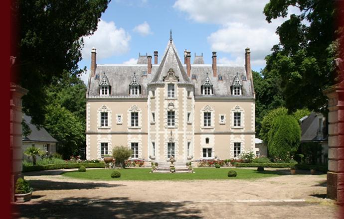 Le Chateau de Fontenay