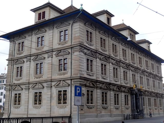The Top 10 Things to Do Near Hotel Adler, Zurich - TripAdvisor