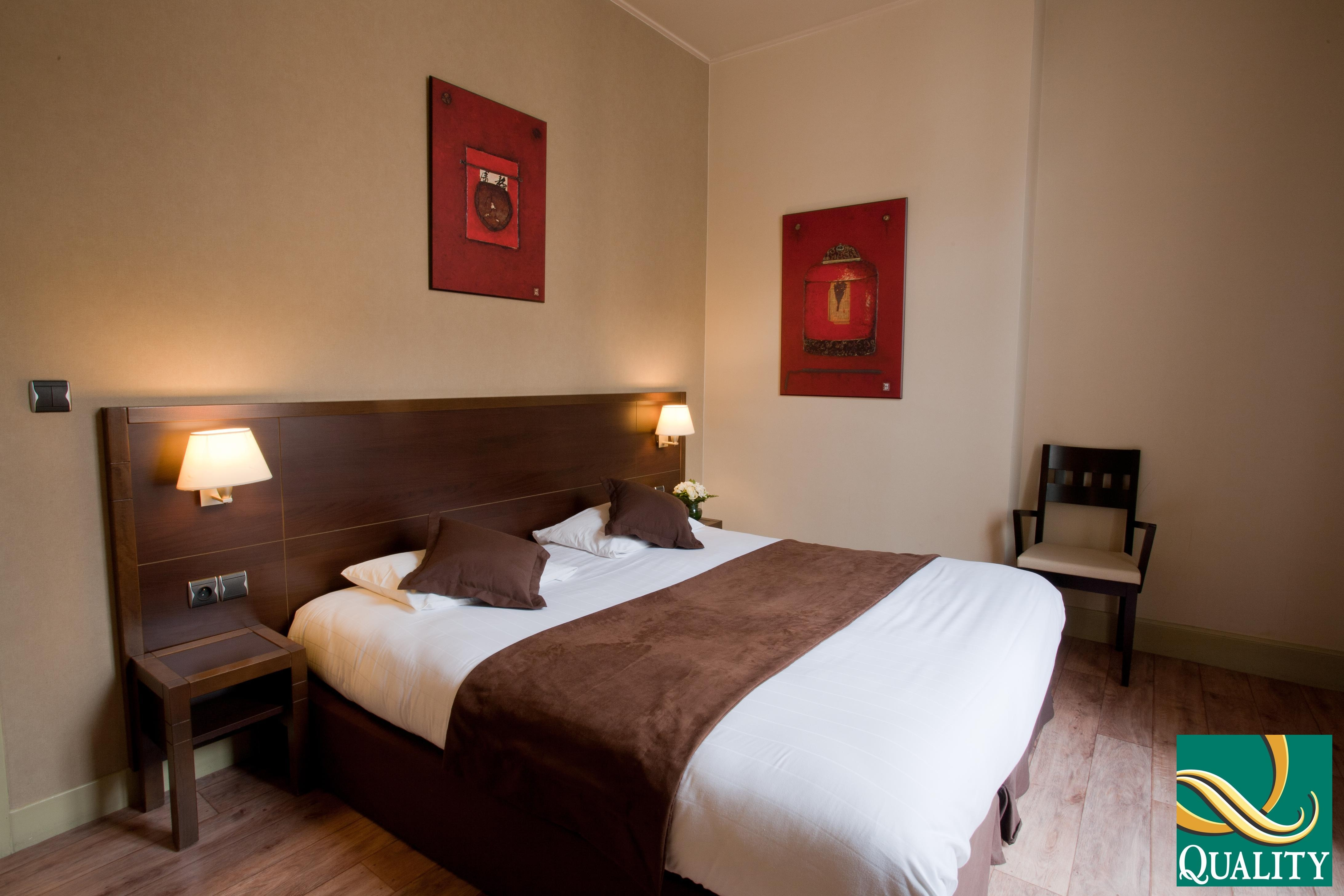 Quality Hotel Orleans Centre