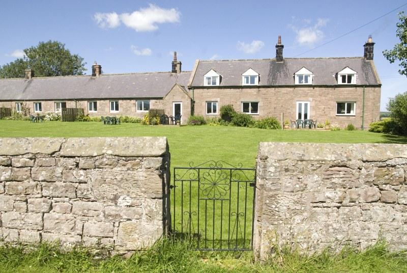 Fenton Hill Farm Cottages