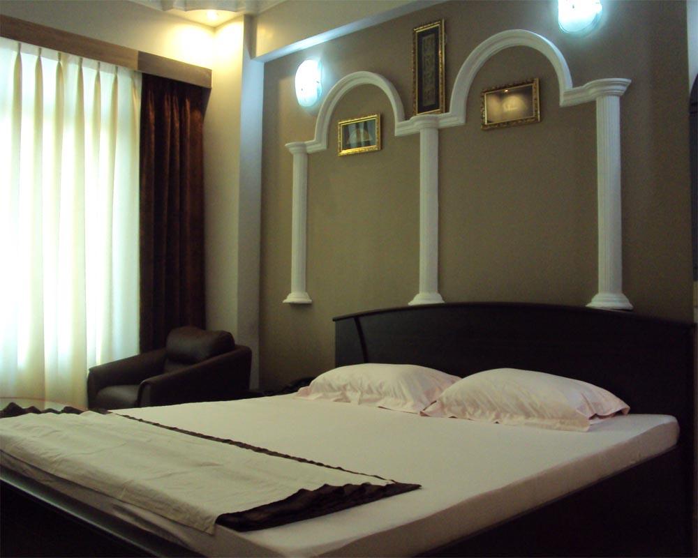 Hotel Nesh Inn Patna
