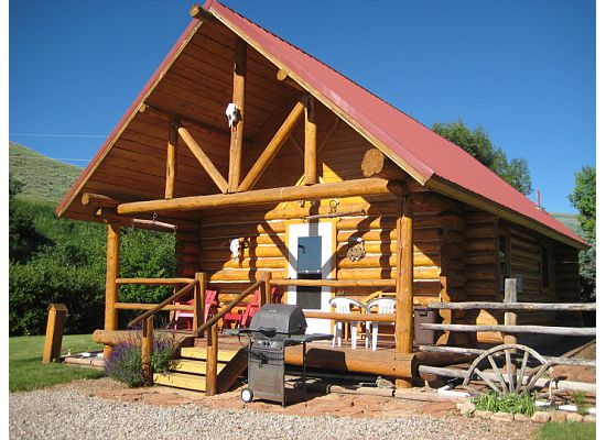Outlaw Cabins