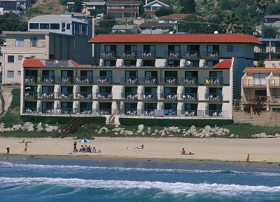 Sea Gypsy Motel UPDATED 2017 Prices & Hotel Reviews (Pismo Beach