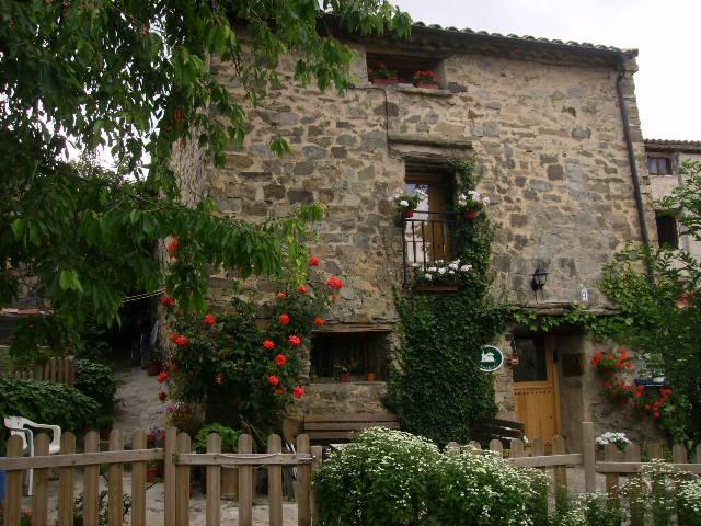 La Casa del Valle Encantado Casa Rural