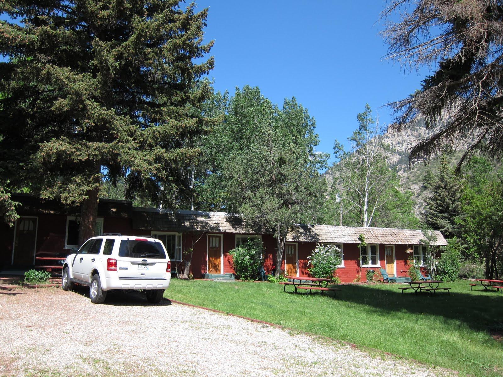 Stoney River Lodge