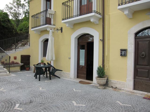 Villa valsi