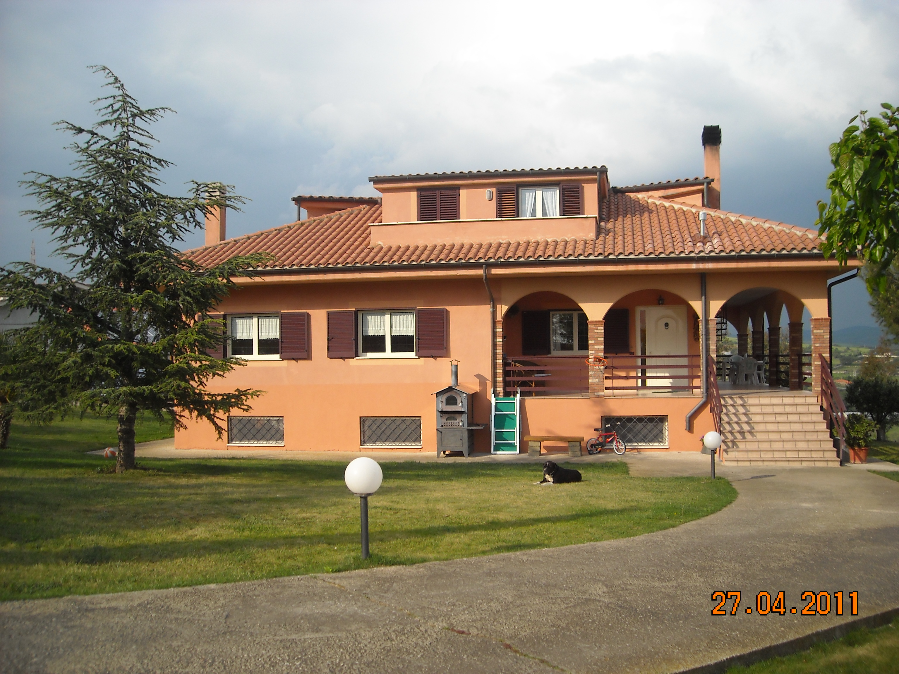 Bed and Breakfast La Volpe e L'uva