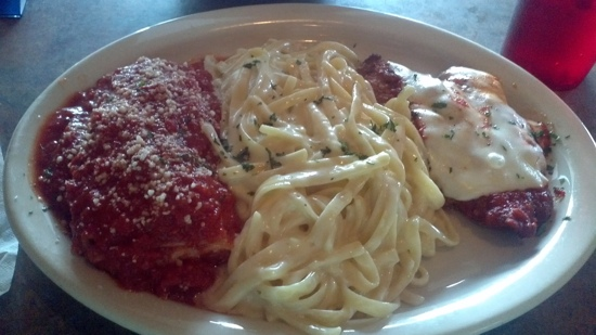 Giuseppe's Pizza & Italian Special