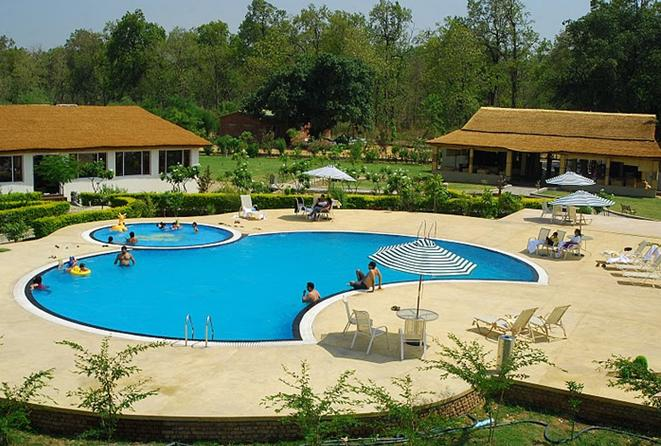 Mapple Leisure Resort, Corbett