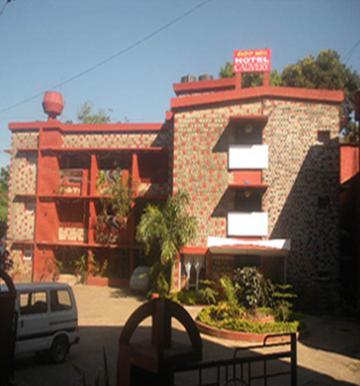 Hotel Caveri