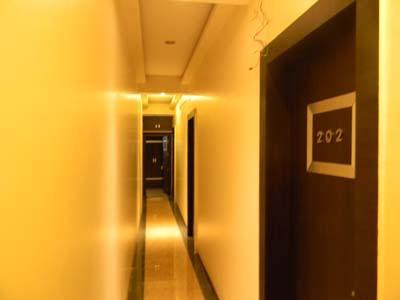 Swasti Hotel
