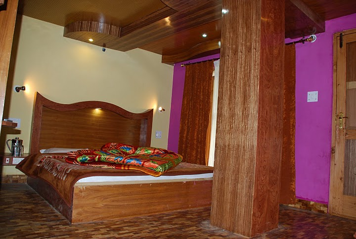 Hotel Kunal and Cottages