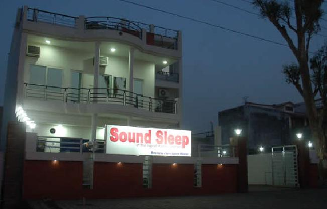 Sound Sleep Guest House