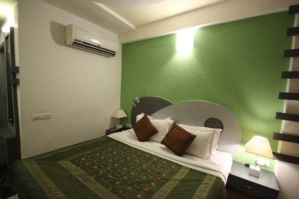 그랜드 시타 호텔