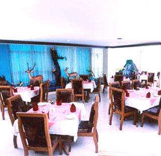Thushara International Hotel