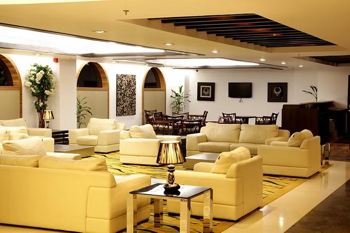 馬普爾綠寶石酒店