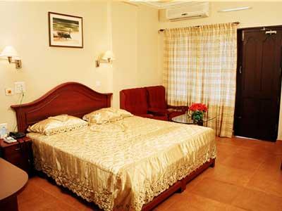 KK Residency