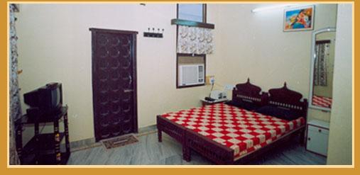 Raman Palace Hotel