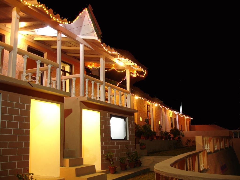 Shree Hari Resorts