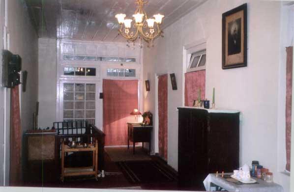 Silverton Estate Guest House