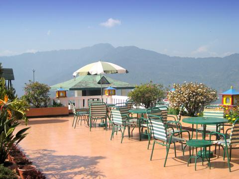 Hotel Tashi Delek Updated 2017 Prices Reviews Gangtok Sikkim Tripadvisor