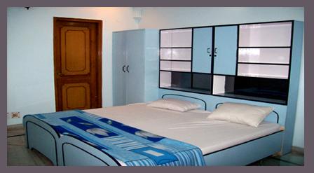 Comfort Homestay- Laxmi Inn