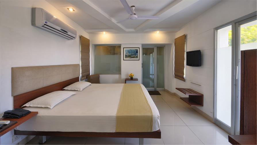 Kalyan Hotel