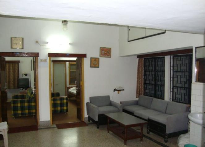 Upasana Hotel