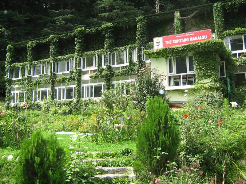 The Rohtang Msu Hptdc Mi Hotel Reviews Photos Rate Comparison Tripadvisor